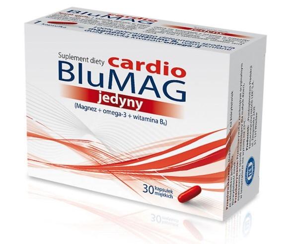 Magnez Cardio opinie