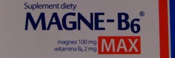 Suplement za serce Magne B6 Cardio - opinie po nieudanej kuracji